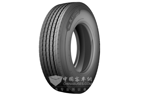 Michelin 11R22.5X Coach Energy Z