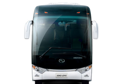 King Long bus XMQ6128SD