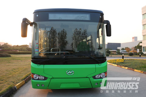 KLQ6125GEV