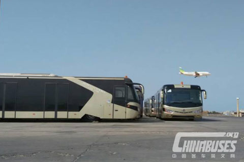 Wuzhoulong Bus FDG6139