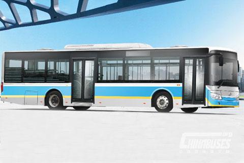 Ankai Bus HFF6121GZ-4