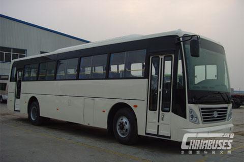 Changan Bus SC6108