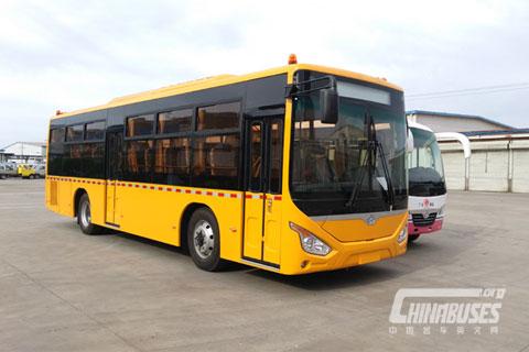 Changan Bus SC6901S
