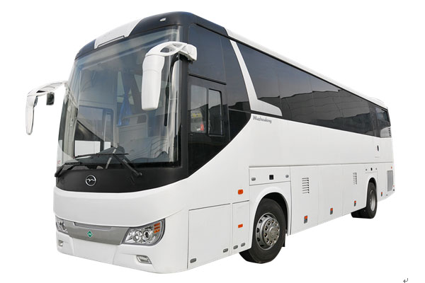 Wuzhoulong FDG6128CNG: Recommend
