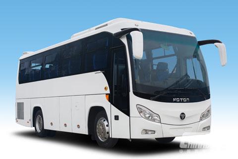 Foton AUV Bus BJ6852U6LHB-4