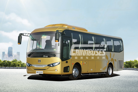Zhongtong Bus LCK6830HS
