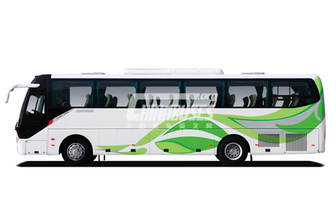 Zhongtong Bus LCK6898H