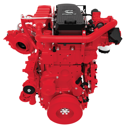Cummins Puts More Focus on Improments to Its Mid-range Engines