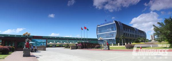 Zhuhai Yinlong New Energy Co., Ltd.