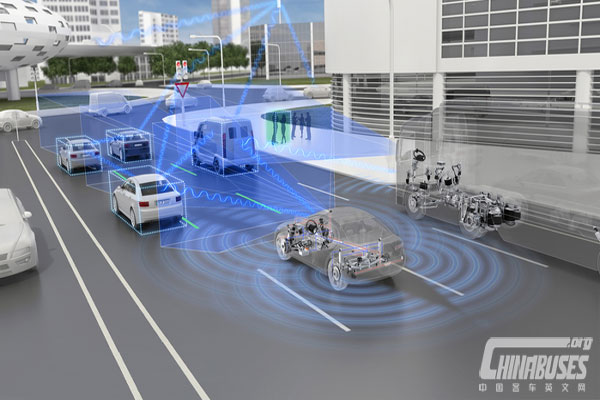 ZF and Astyx to Jointly Develop Next-Generation Radar Technology
