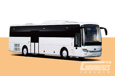 Yutong Bus ICE12