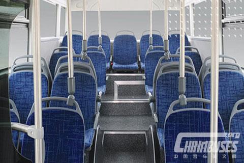 Yutong Bus E12