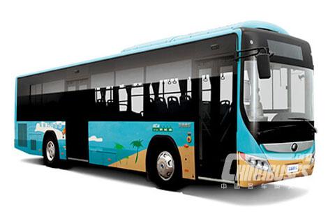 Yutong Bus H12