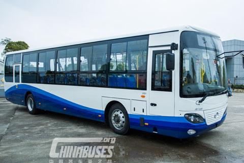 Anyuan Bus PK6110HQG3