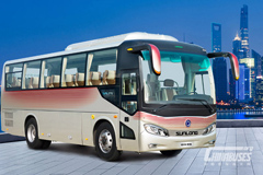CME Teams up with China Sunlong to Supply Buses in Malaysia