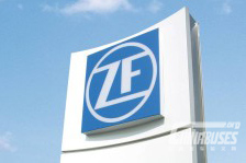 ZF Extends Its Involvement at Tongji University in Shanghai