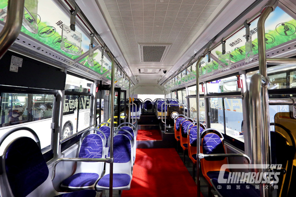 Seizing Now, Chasing Future—King Long Hits 2017 Beijing Bus & Truck Expo with Blockbuster New Energy Vehicles