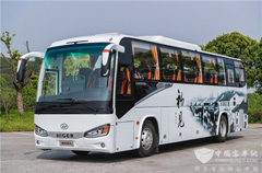 Higer Haiyue Set to Reshape Views on Buses