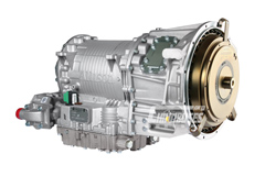 Allison Automatic Transmissions Superior for City Distribution