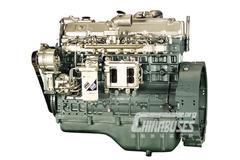 China Yuchai Wins Order for 100 Hybrid Engines from Liuzhou Bus