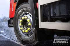 GITI Targets Bus Market with GT867 Urban Tire