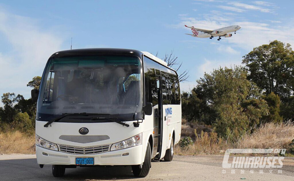 Yutong Adds Attractive Capacity to Bus Options