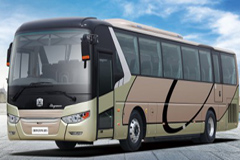 FPT and Zhongtong to Develop First Euro VI Step a Bus