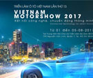 Higer Shines Brightly at Vietnam Motor Show 2017