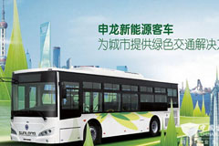 456 Units Sunlong New Energy Buses Arrived in Qiqihar for Operation