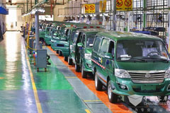 Golden Dragon Set to Deliver 597 Units Postal Service ...