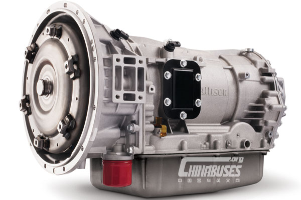 Allison Transmission Introduces Next Generation of Advanced Tech for Fully AutomaticTransmissions