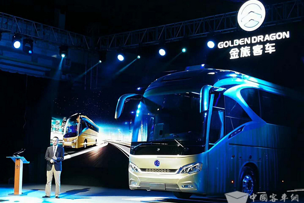Chen Dulian Addressed on Golden Dragon 25th Anniversary Celebration