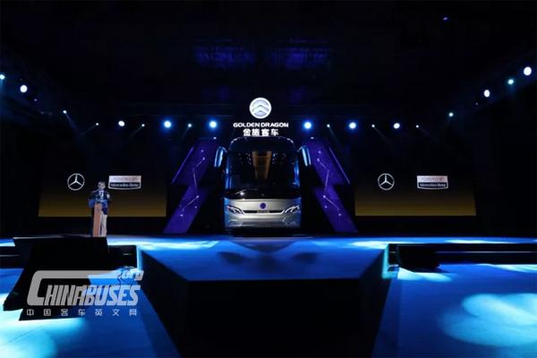 Mercedes-Benz Powertrain Asia Tour Arrives in Xiamen