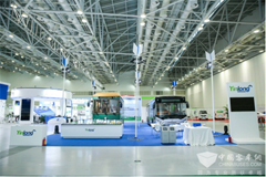 Yinlong Lithium Titanate Batteries Promote Green Power