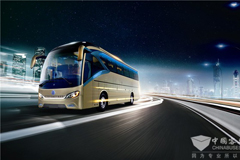 Golden Dragon: A Competitive Player in Global High-end Bus Market-An Interview with Mercedes-Benz and DCA