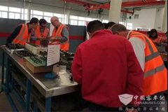 Dongfeng Cummins Continues to Take the Lead in China's Engine Manufacturing Industry