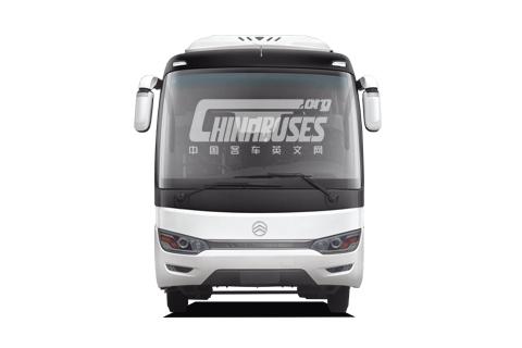 Golden Dragon Bus Splendor Series