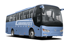 Golden Dragon Bus Triumph Series Tourism Coach & Intercity