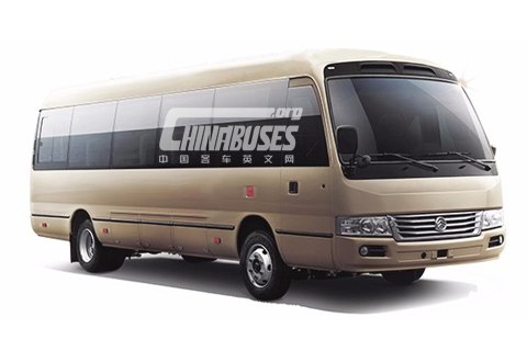 Ongebruikt Golden Dragon Bus Kast Plus Series - 7m-8m--www.chinabuses.org SW-79