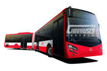 Golden Dragon Bus Rapid Transit