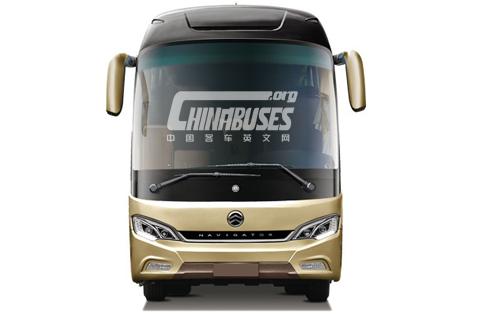 Golden Dragon Bus Navigator