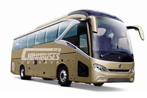 golden dragon bus lines
