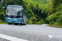 BYD C7 Starts Trial Operation in Huangshan