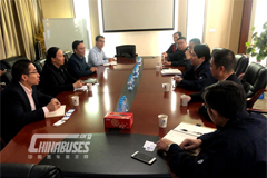 Sunlong Continues to Gain Support from SINOSURE