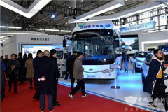 Ankai Develops New Products to Celebrate the 40th Anniversary of China's Reform and Opening-up