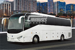 Sunlong Bus SLK6126+DCEC ISLe340 30 engine