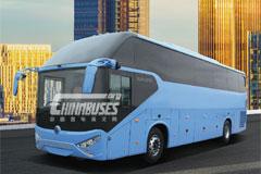 Sunlong Bus SLK6126D+DCEC ISLe340 30 engine