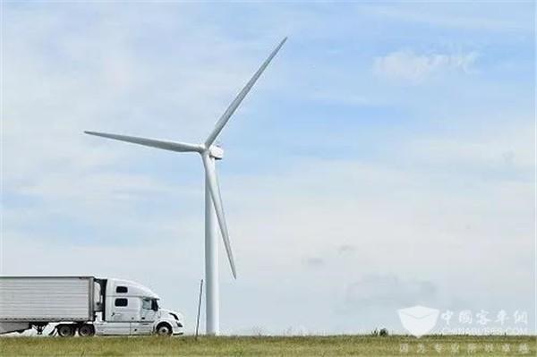 Cummins Aims to Reach Zero Emission by 2050