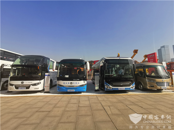 Weichai Aims to Increase its Sales of Bus Engines to 40,000 Units in 2020