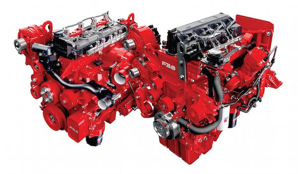 CUMMINS F Series Ready to Redefine Compact Power for Mini-Coaches